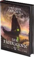 Der Fährmann   Christopher Golden  