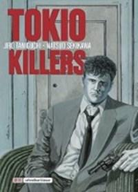Tokio Killers | Natsuo Sekikawa |