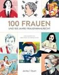 100 Frauen | Kranz, Sabine ; Ritter, Annegret |