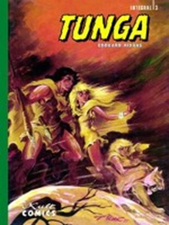 Tunga - Integral 03