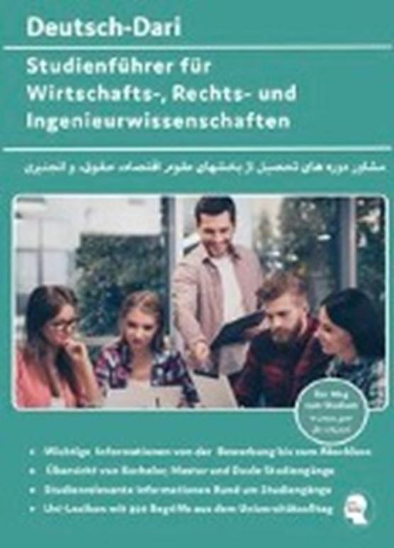 Dt-Dari Studienführer Wirtschafts-/Rechts-/Ingenieurwiss.
