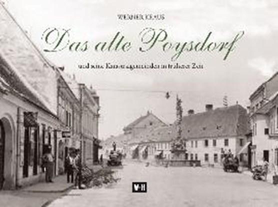Das alte Poysdorf