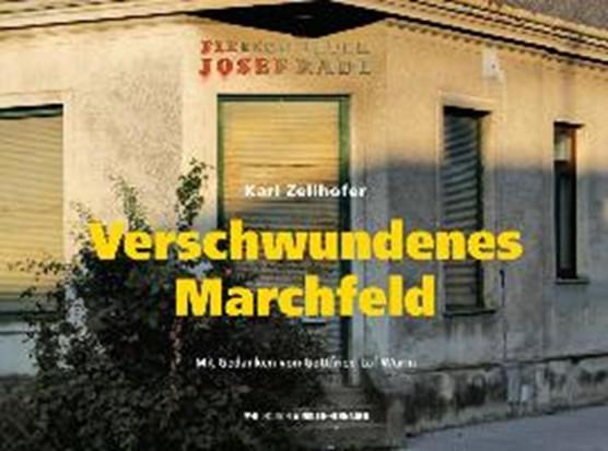 Verschwundenes Marchfeld