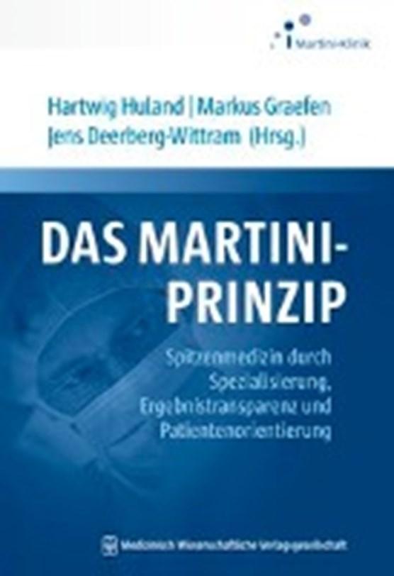 Das Martini-Prinzip