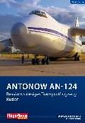 Antonow An-124 | Dieter Stammer |