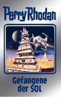 Perry Rhodan 122. Gefangene der SOL | auteur onbekend |
