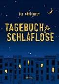Tagebuch für Schlaflose | Lee Crutchley |