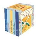 Lagerloef, S: kinder Hörbuch-Klassiker-Box/5 CDs | Lagerloef, Selma ; Baum, Frank L. ; Bürger, Gottfried August ; Bassewitz, Gerdt von |