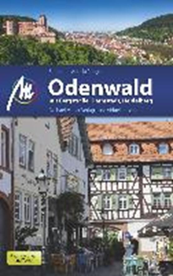 Runge, S: Odenwald
