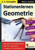 Schmidt, H: Stationenlernen Geometrie   Hans. J. Schmidt  