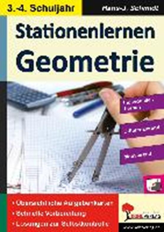 Schmidt, H: Stationenlernen Geometrie
