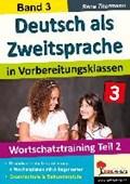 Deutsch als Zweitsprache in Vorbereitungsklassen | Rena Thormann |