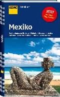 ADAC Reiseführer Mexiko   Wöbcke, Birgit ; Wöbcke, Manfred  