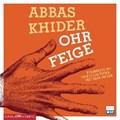 Ohrfeige | Abbas Khider |