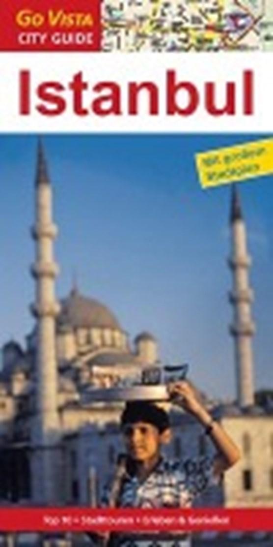 GO VISTA: Reiseführer Istanbul