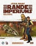 Star Wars: Am Rande des Imperiums - Grundregeln   Dave, Allen ; Max, Brooke ; Cagle, Eric ; Shawn, Carmen  