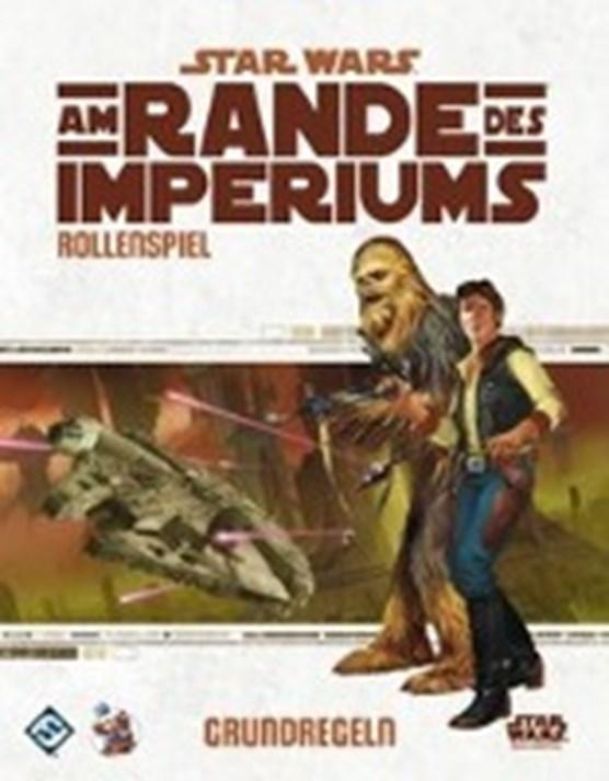 Star Wars: Am Rande des Imperiums - Grundregeln