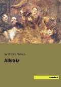 Allotria | Wilhelm Busch |