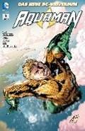 Aquaman 05: Gigantenbrut | Jeff Parker |