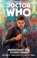 Doctor Who: Der zehnte Doktor 01 - Herrschaft des Schreckens   Abadzis, Nick ; Casagrande, Elena ; Florean, Arianna  