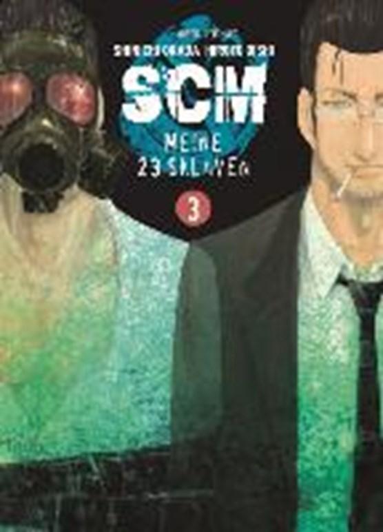 Shinichi, O.: SCM - Meine 23 Sklaven 03