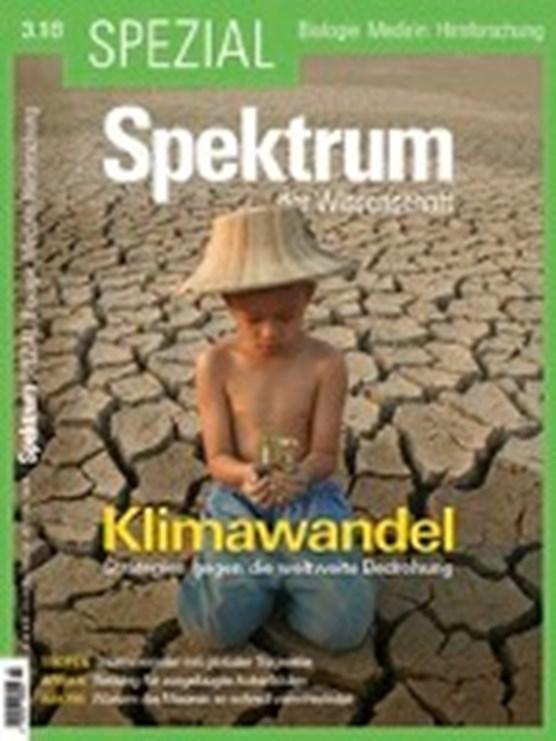 Spektrum Spezial - Klimawandel