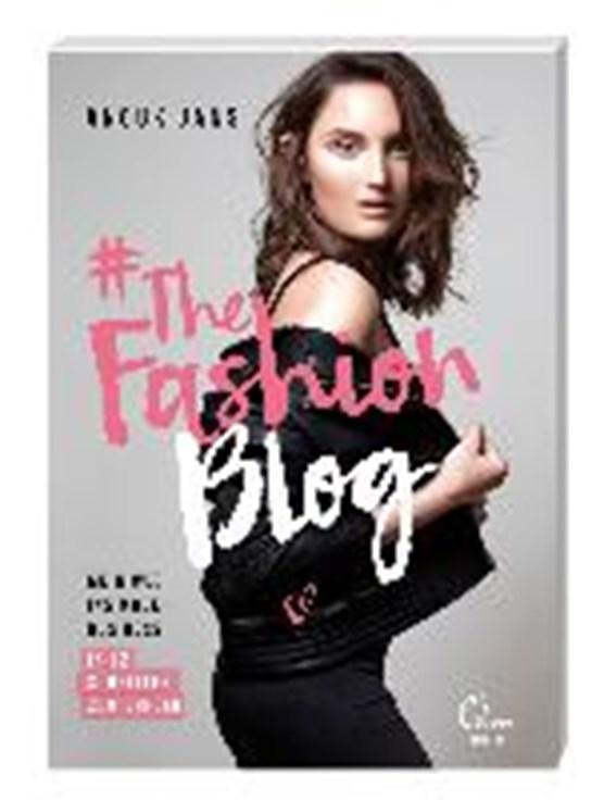 Jans, A: #TheFashionBlog