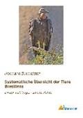 Systematische Übersicht der Tiere Brasiliens | Hermann Burmeister |