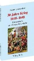 Lämmerhirt, R: 30 Jahre Krieg 1618-1648   Rainer ; Heimat und Verkehrsvereins e. V. Mihla Lämmerhirt  