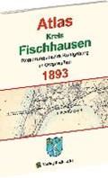 Atlas Kreis Fischhausen - Regierungsbezirk Königsberg 1893 | Harald Rockstuhl |