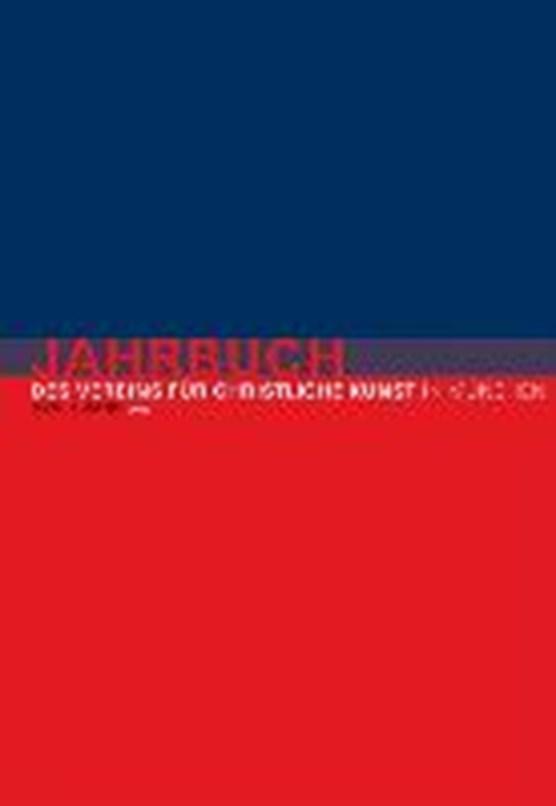 Jahrbuch/ Christliche Kunst in München, XXVII