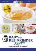 mixtipp: Baby- und Kleinkinder-Rezepte | Sarah Petrovic |