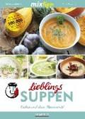 mixtipp: Lieblings-Suppen | Antje Watermann |