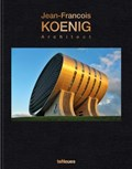 Jean-Francois Koenig - Architect   teNeues  