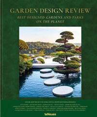 Garden Design Review   Knoflach, R. ; Schäfer, R.  