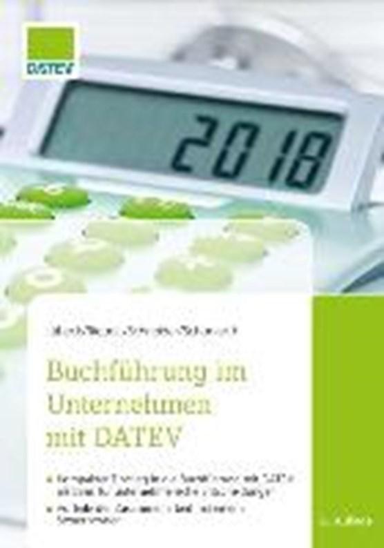 Lübeck, M: Buchführung im Unternehmen mit DATEV