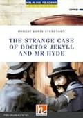 The Strange Case of Doctor Jekyll and Mr Hyde, Class Set   Robert Louis Stevenson  