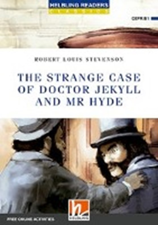 The Strange Case of Doctor Jekyll and Mr Hyde, Class Set