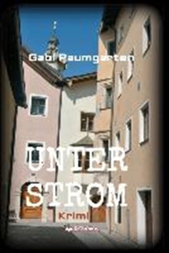 Paumgarten, G: UNTER STROM