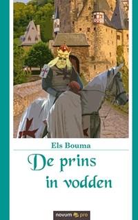 De prins in vodden | Els Bouma |