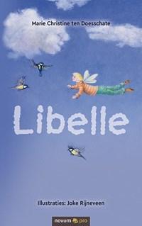 Libelle | Marie Christine ten Doesschate |