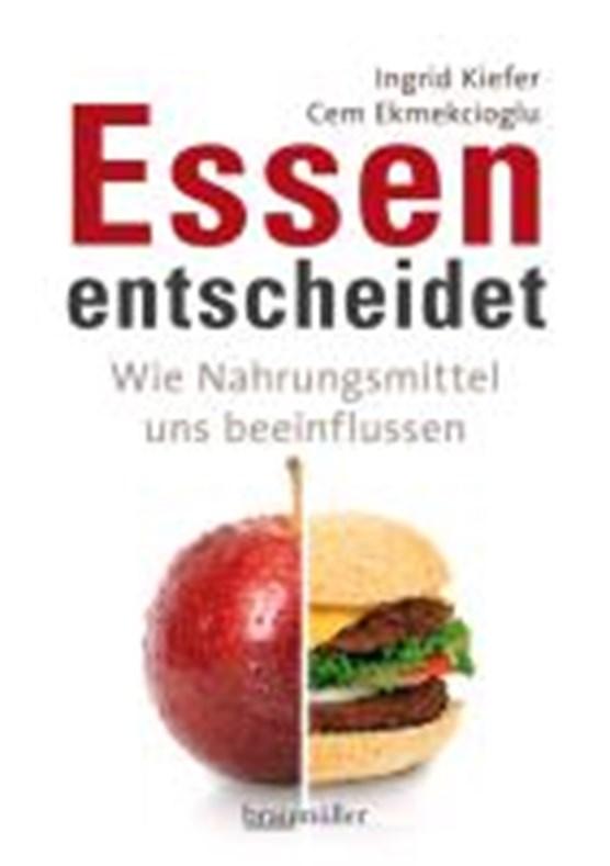 Kiefer, I: Essen entscheidet