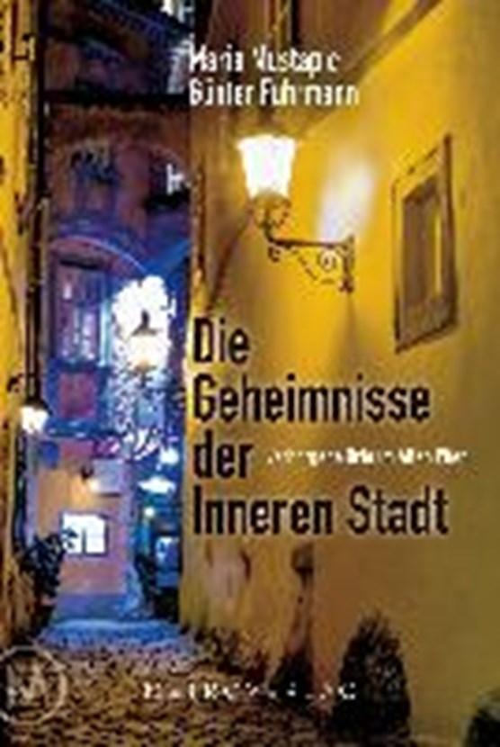 Fuhrmann, G: Geheimnisse der Inneren Stadt