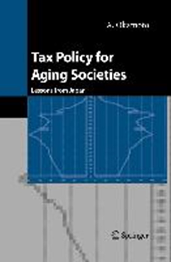 Tax Policy for Aging Societies