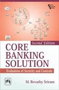 Core Banking Solution | Revathy M. Sriram |