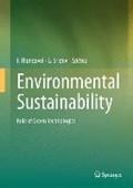Environmental Sustainability   P. Thangavel ; G. Sridevi  