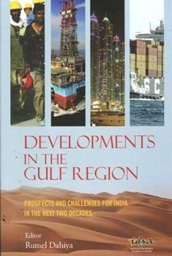 Developments in the Gulf Region