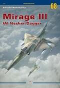 Mirage III Iai Nesher/Dagger | Salvador Mafe Huertas |