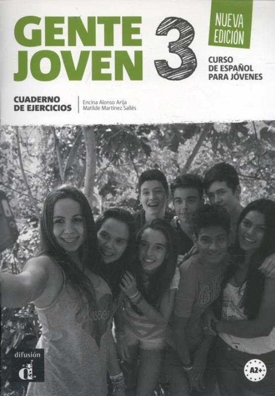Gente Joven 3 Nueva edición