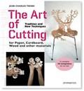 Art of cutting   Jean-Charles Trebbi  
